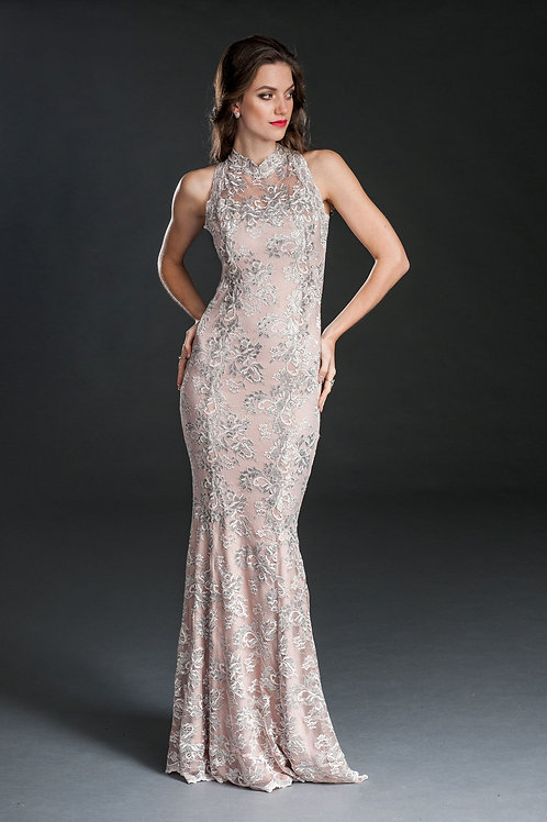 Style Gown 4343