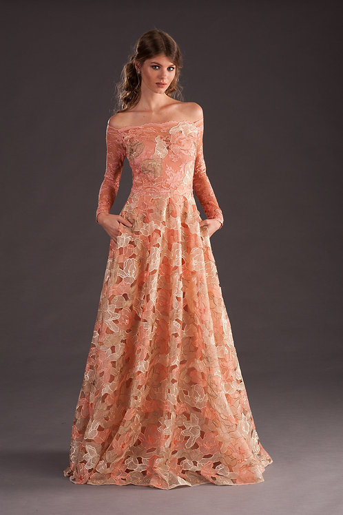 Style Gown 4765