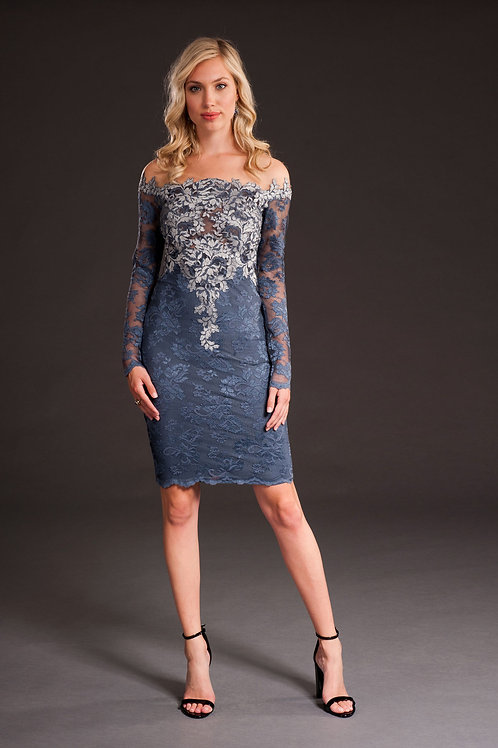 Style Dress 4711