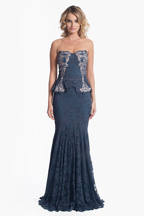Style Gown 2665SW