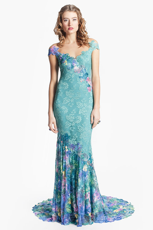 Style Gown 2613