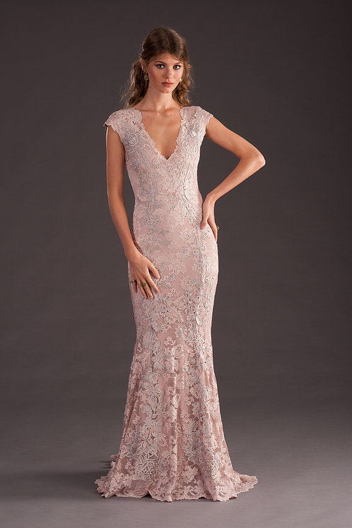 Style Gown 4762