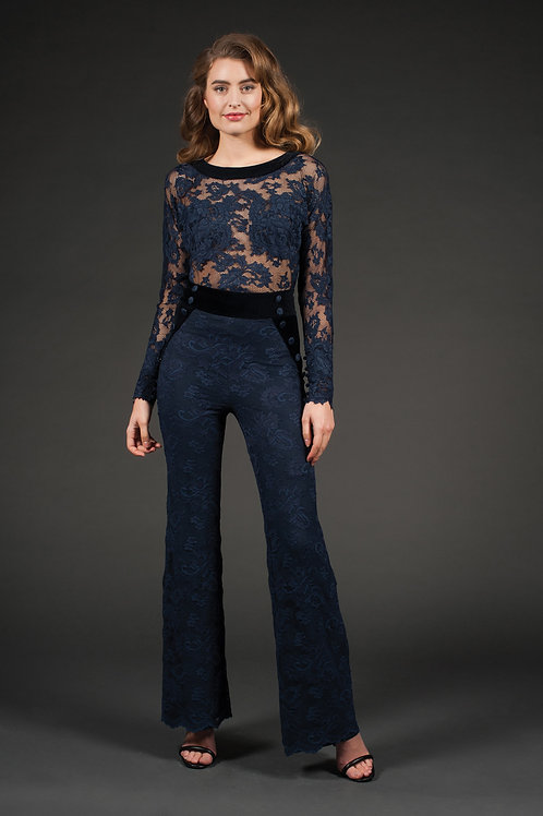 Style Trousers 2817