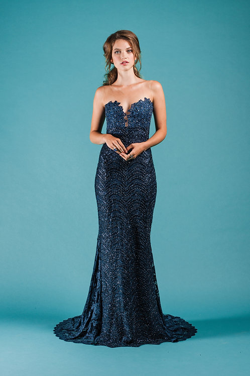 Style Gown  OY9091