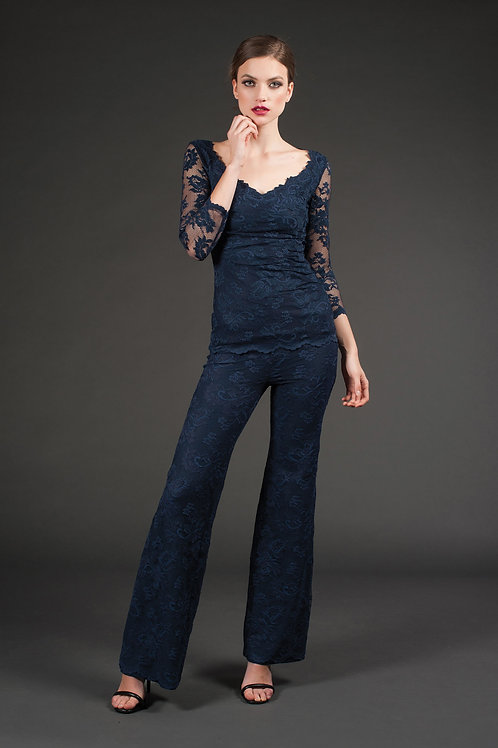 Style Trousers 2811SW