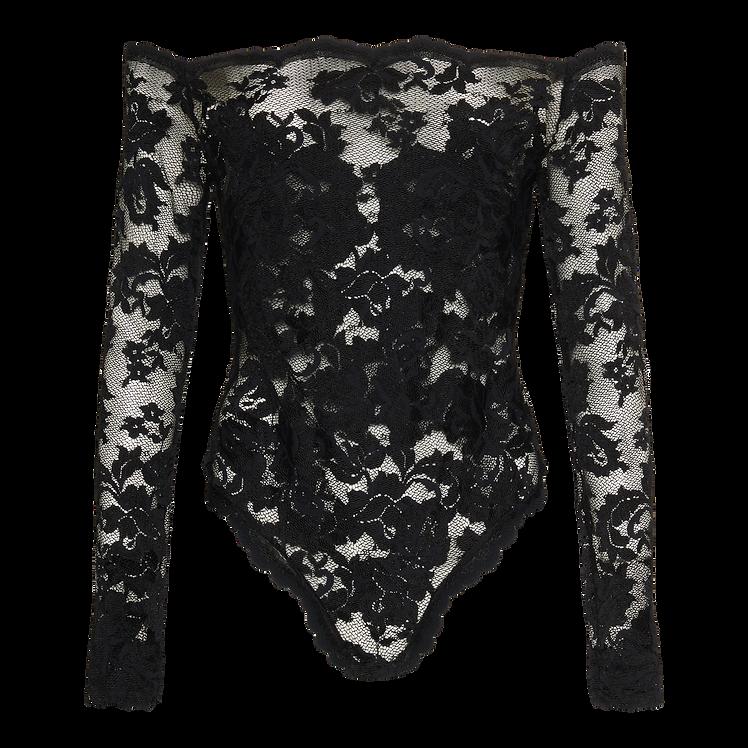 Style Bodysuit 4144
