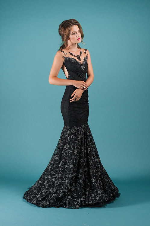 Style Gown OY9086