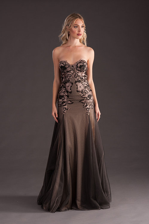 Style Gown 4750