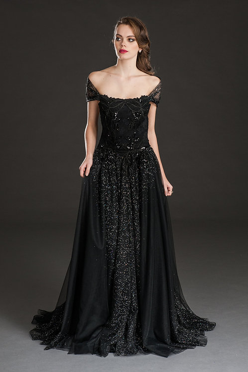 Style Gown 4304