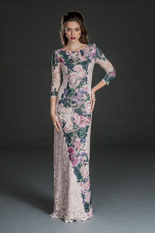 Style Gown 4321