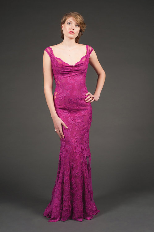 Style Gown 2840SW