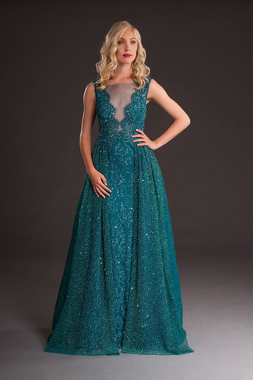 Style Gown OY9330