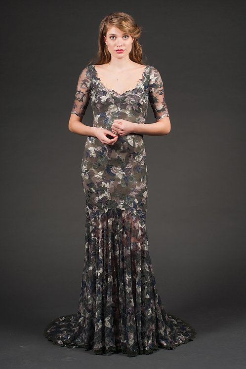 Style Gown 2839