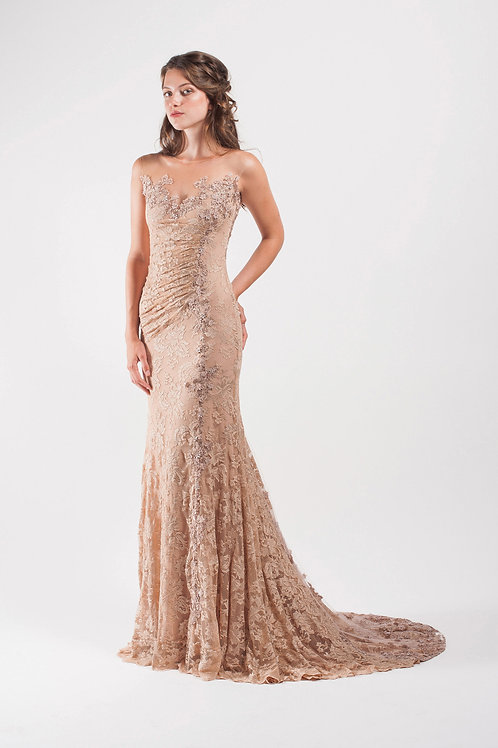 Style Gown 2774