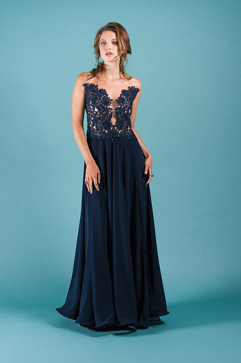 Style Gown OY9093
