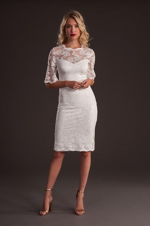 Style Dress 4391