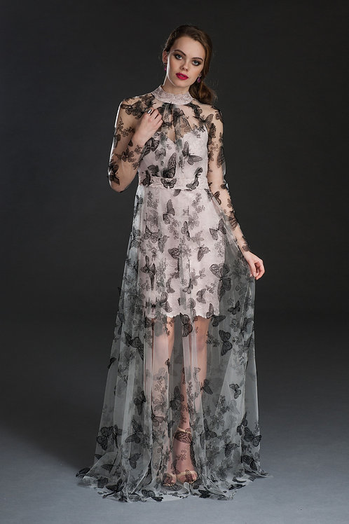 Style Gown 4341