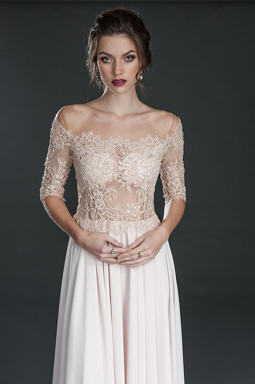 Style Gown 4312