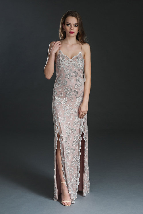 Style Gown 4344