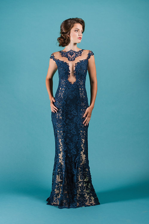 Style Gown OY9089
