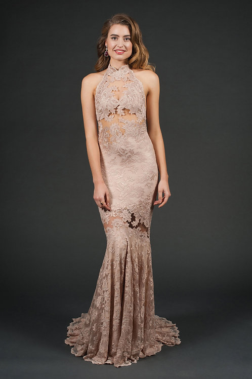 Style Gown 2866SW
