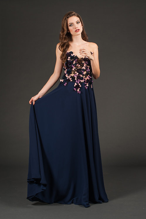 Style Gown OY9112