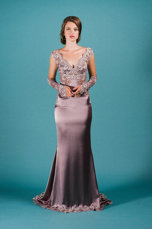 Style Gown OY9095