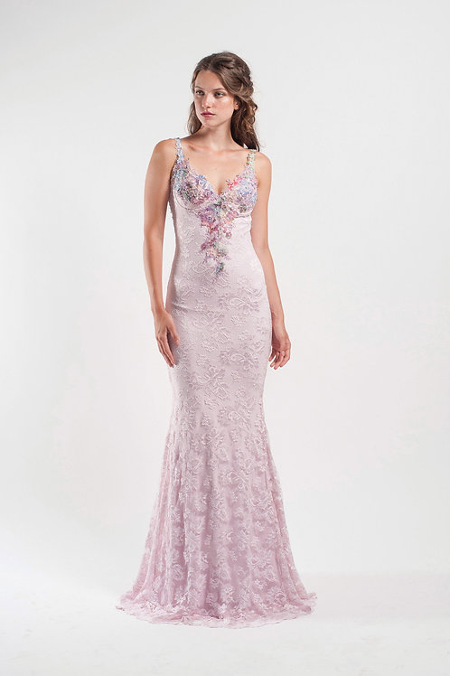 Style Gown 2771