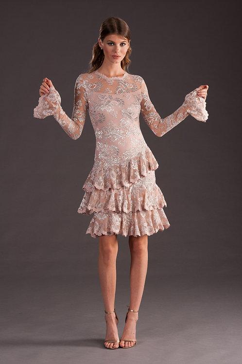 Style Dress 4786