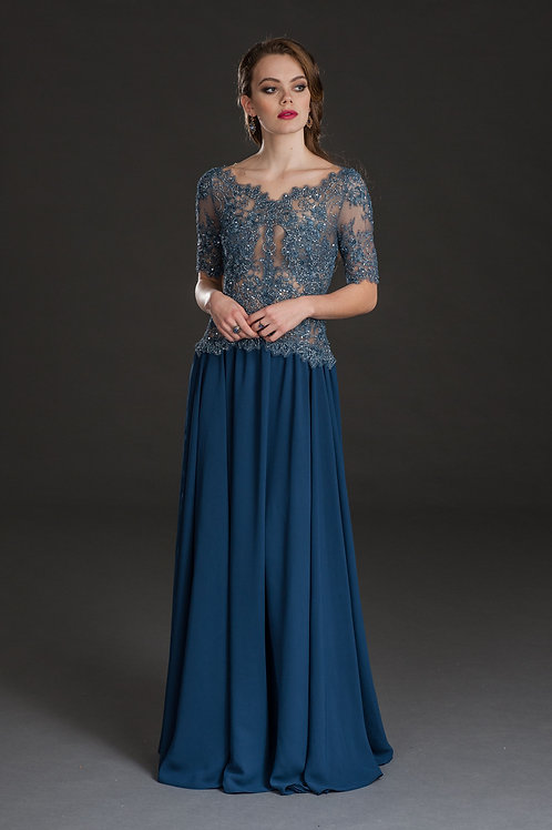 Style Gown 4302