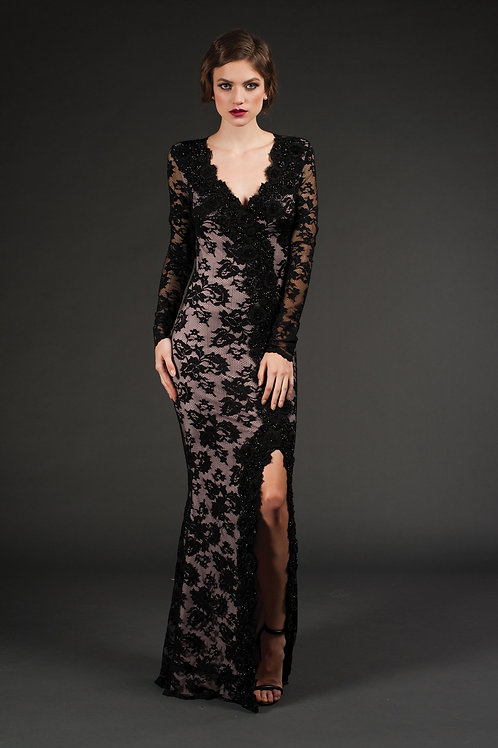 Style Gown 2876SW