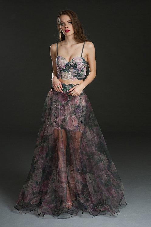Style Skirt 4340