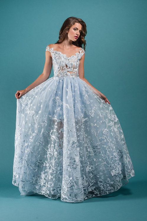 Style Gown OY9099