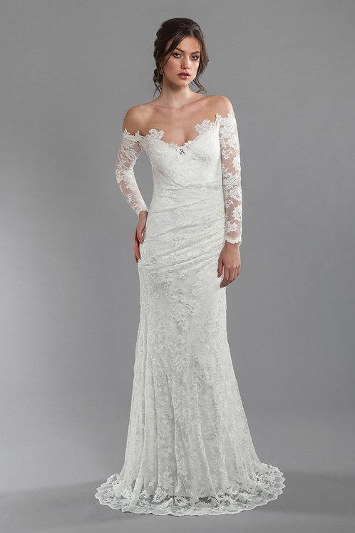 Style Gown 2987SW