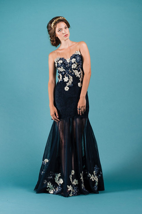 Style Gown OY9097