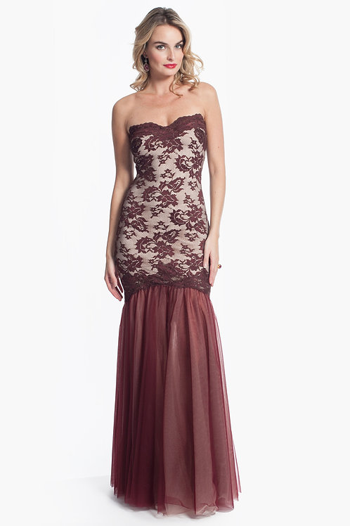 Style Gown 2663SW