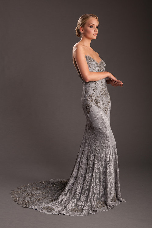 Style Gown OY9143