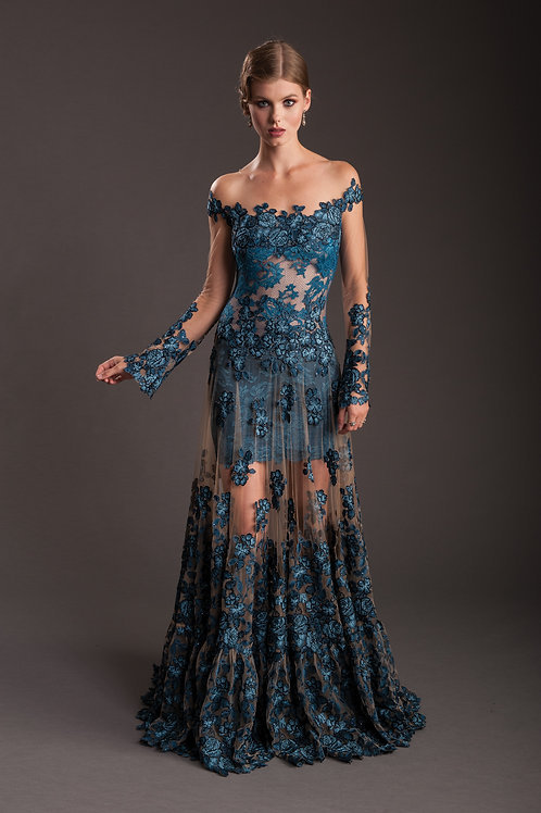 Style Gown OY9142