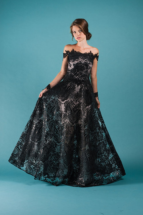Style Gown OY9088