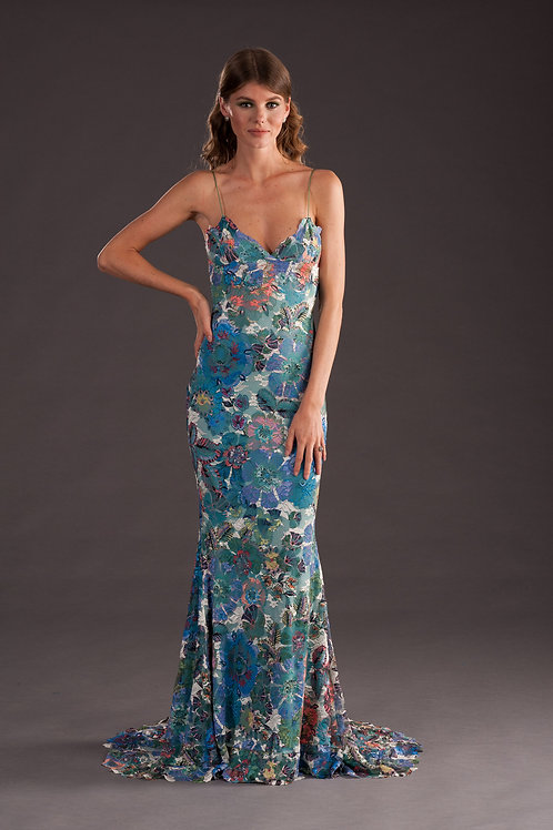 Style Gown 4803