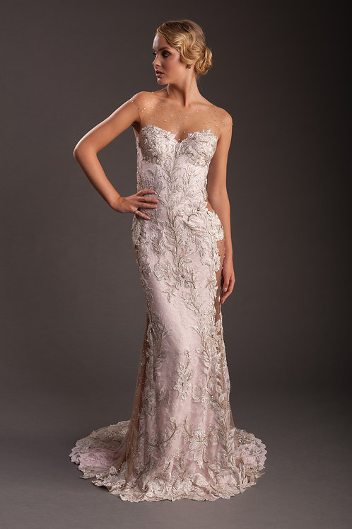 Style Gown OY9147SW