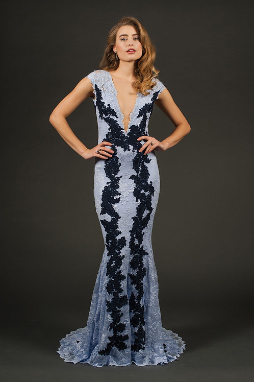 Style Gown 2825
