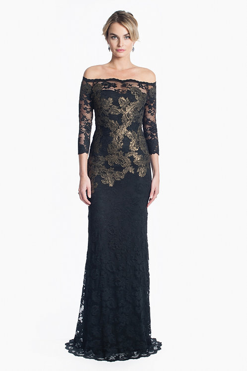 Style Gown 2661