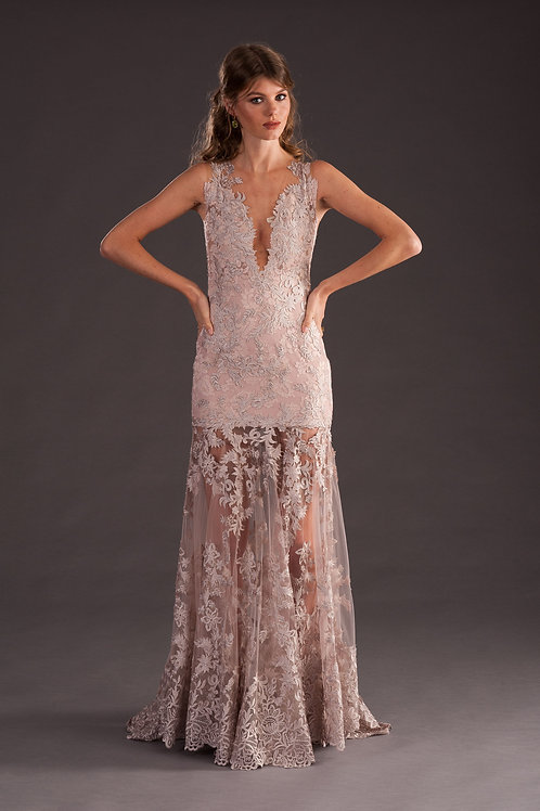 Style Gown 4760