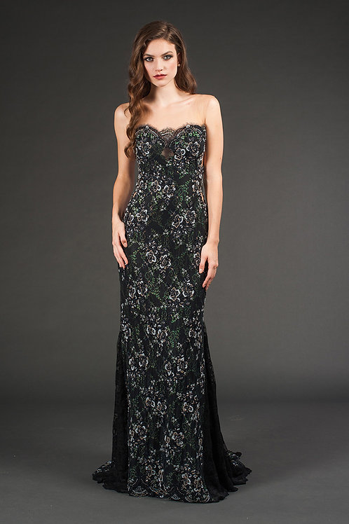 Style Gown OY9107