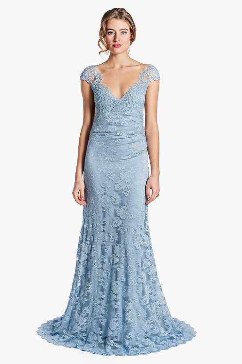 Style Gown 2619