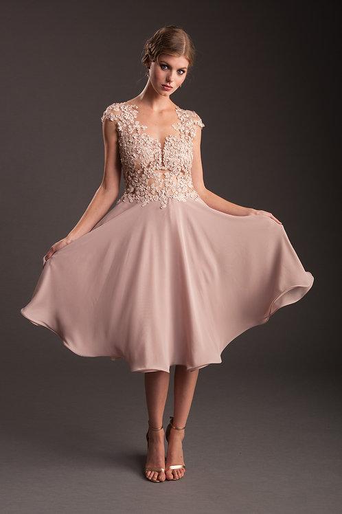 Style Dress OY9152