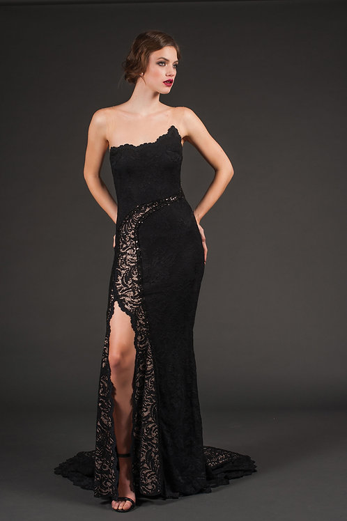 Style Gown 2832