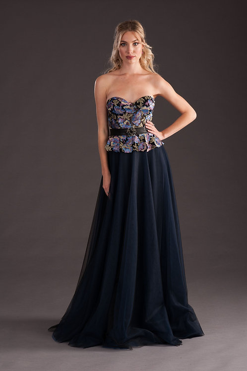 Style Gown 4755