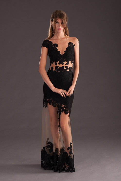 Style Gown 2096SW